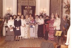 tra le premiate del Concorso Salvi 1977