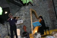 2006 Castello di Pomerio Erba Concerto con Stefan Coles