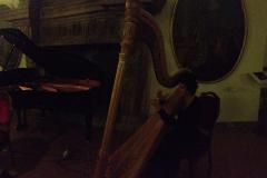 Trento Concerto al Castello del Buonconsiglio