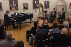 2016 Rovereto casa Mozart