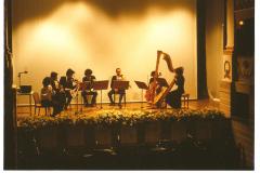 1987 Settimino di Ravel al Teatro Accademico Castelfranco Veneto