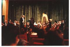 con l'Mozart con l Orchestra di Sofia e il flG. Mugnolo a Sofia 001