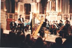 Mozart al Teatro Bibiena di Mantova con G. Pretto