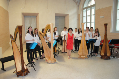 Concerto ensemble conservatorio