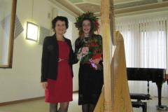 Laurea 2013 Conservatorio Trento
