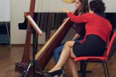 Master class Conservatorio di Sassari 2016