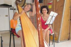 Lezione a Castellabate 2010